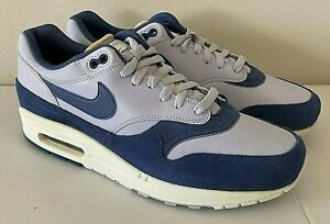 Nike Air Max 1 Inside Out Ghost Navy AH8145-016 - Men's 12 - New