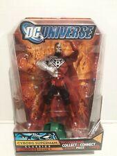 DC Universe Classics CYBORG SUPERMAN Wave 11 Kilowog BAF series