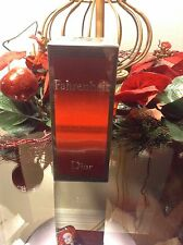 FAHRENHEIT By Christian Dior COLOGNE MEN 3.4 OZ 100 ML EDT Spray NEW IN BOX