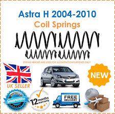 Für Opel Astra H 2004-2010 2 Front & 2 Hinten Sport Aufhängung Fahrwerksfedern