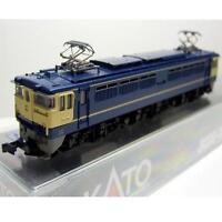 Kato 3035-1 Electric Locomotive EF65-1000 - N