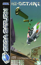 ## SEGA SATURN - Hi-Octane - TOP ##