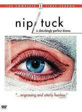Nip/Tuck - The Complete First Season - DVD - Free SHipping