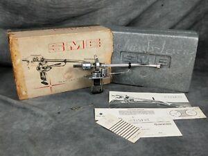 SME 3009 Series II Tone arm w/ Original Box In Excellent Condition #37604