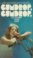 Pocket Books Gumdrop, Gumdrop, Let Down Your Hair by Jeannie Sakol Vintage