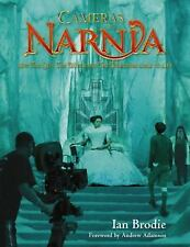 Cameras in Narnia-Filming the Movie Softcover Book
