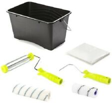RS Pro 913-2456 Paint Roller and Tray - New