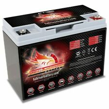 Full Throttle Ft185 - 500w High Performance Agm Battery