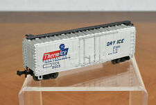 Atlas N Scale Train Thermice Reefer Refrigerator Car 2223