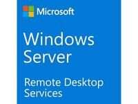 Microsoft Windows Remote Desktop Services 2019 - License - 5 User CAL (6VC-03805