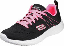 Lace Up Fitness & Running Shoes for Women Rubber Outer
