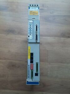NUM MDLU3014N01A MDLU 3014N01A 460VAC 0 - 1200Hz