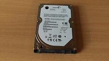 "Seagate LD25.2 80GB 5400 RPM 2.5"" SATA HDD Hard Disk ST980210AS un lavoro Grade"