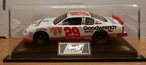 GM Goodwrench Service Plus Chevrolet Monte Carlo Kevin Harvick 1:24 102919DBT
