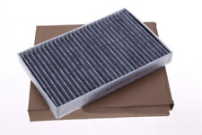 Carbon Fiber Cabin Air Filter Fit for  Tesla Model S 2012-2015