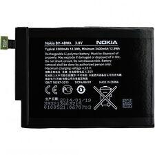 ORIGINALE Nokia bv-4bwa BATTERIA BATTERIA --- Lumia 1320 --- NUOVO