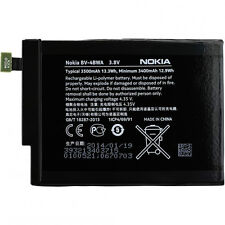 ORIGINAL NOKIA BV-4BWA AKKU ACCU BATTERY --- Lumia 1320 --- NEU
