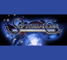 Septerra Core Steam Key Region Free Global PC MAC Jrpg - Cheap. Buy 2 Get 1 Free