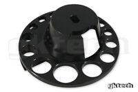 GKTECH S13/180sx SR20DE / SR20DET Eccentric throttle wheel