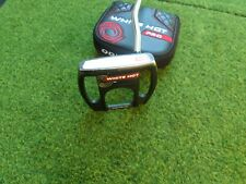 AWESOME ODYSSEY WHITE HOT PRO HAVOK PUTTER   a 34 INCH RIGHT HANDED GOLF CLUB