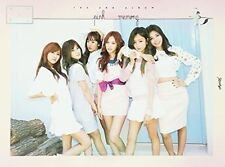A Pink - Pink Memory (Vol.2) White Ver. [New CD] Asia - Import