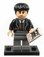Lego Harry Potter & Fantastic Beasts Minifigures Series - Credence Barebone