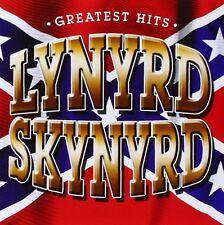 LYNYRD SKYNYRD GREATEST HITS CD ALBUM (2008)