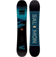 2021 Salomon Pulse Mens Snowboard
