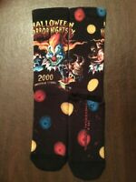 Universal Studios Orlando Halloween Horror Nights 30 - 2020 Jack HHN 10 Socks