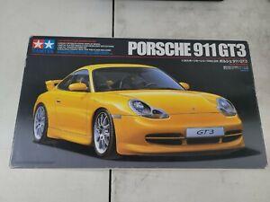 Tamiya 1/24 No.229 Porsche 911 GT3