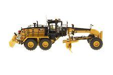 Caterpillar 1:50 scale Cat 18M3 Motor Grader - Diecast Masters 85521