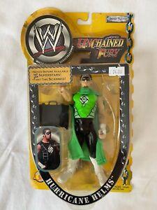 "Mattel WWE Elite 75 ""The Hurricane"" Gregory Helms Sugar Shane RARE"