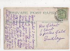 Mrs Isabel Fickert Porters Field Dudley 1909  898a