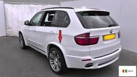 BMW NEW GENUINE X5 E70 07-13 FENDER WHEEL ARCH FLARE EXTENSION TRIM LEFT N/S
