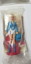 1992 Mc Donald's Western Stampin Barbie
