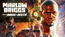 Marlow Briggs and the Mask of Death (PC) [Steam]