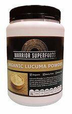 Organic Lucuma Powder 1kg | USDA Certified Organic | Peruvian