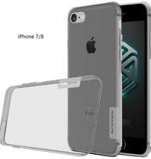 Nilkin iPhone 7 8 7Plus 8Plus X Clear Case