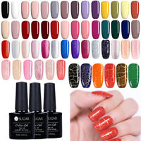 UR SUGAR Multicolores Nail Art Vernis à Ongles Crépiter UV Gel Polish Manucure