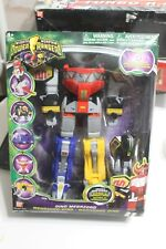 Power Rangers Mighty Morphin Megazord 5-in-1 Dino Megazord