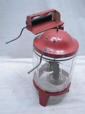 Vintage Wolverine Childs Toy Salesmans Sample Wringer Washer Washing Machine