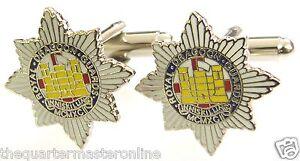 Royal Dragoon Guards Cufflinks