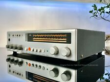 BRAUN 501K Regie, schwerer FM-AM Vintage Receiver, D.Rahms, Made in Germany!