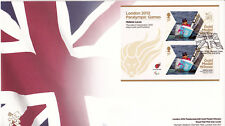 2012 London Paralympics Gold Medal Winners M/S - RM - Helena Lucas