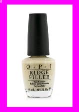 OPI RIDGE FILLER Base Coat Evens & Smooths Nail For Polish Application 0.5 oz