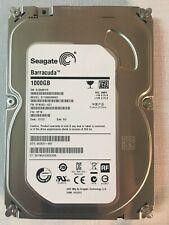 Seagate Barracuda 1000GB Hard Drive