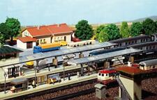 Faller 222119 N - drei Bahnsteige NEU & OvP