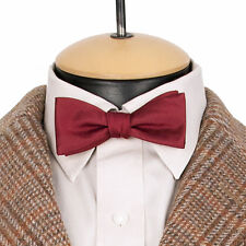 Abbyshot 11th Doctor Bowtie Official Replica Matt Smith Cosplay New