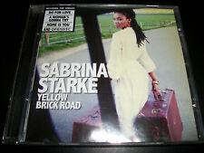 Sabrina Starke – Yellow Brick Road - CD - 2009 - Blue Note