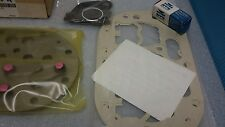 COPELAND 998-0661-36 VALVE PLATE KIT COMES W/ ALL PARTS NEW $249